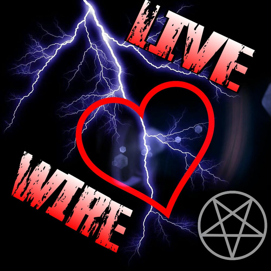 Icon for me (live wire poster) by MOTLEYLOMBAXCRUE666