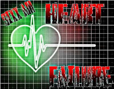 Heart Failure (Sixx AM) CD Cover by MOTLEYLOMBAXCRUE666