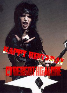 Happy Birthday CyberGothGalore by MOTLEYLOMBAXCRUE666