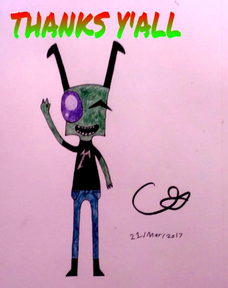 Thanks Y'all!!! by MOTLEYLOMBAXCRUE666