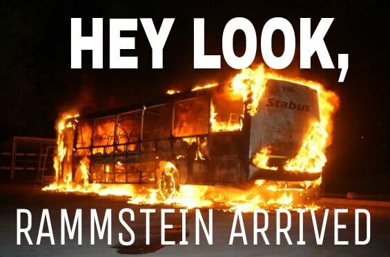 Rammstein funny Pic. by MOTLEYLOMBAXCRUE666