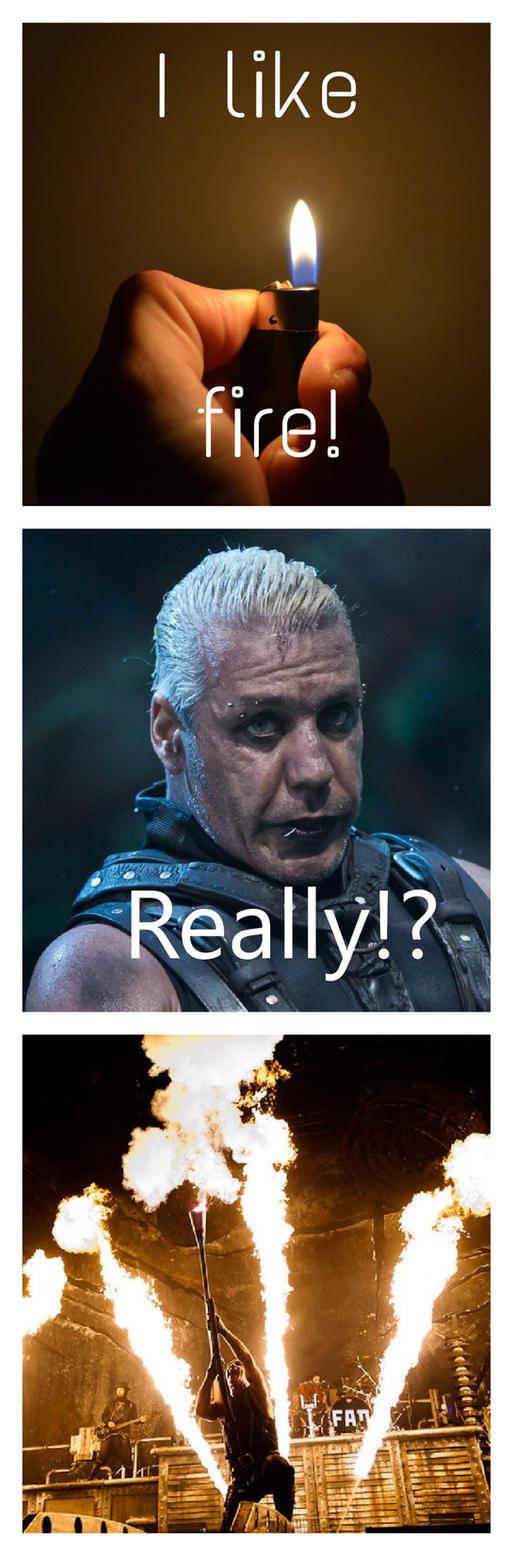 Another Rammstein meme! by MOTLEYLOMBAXCRUE666