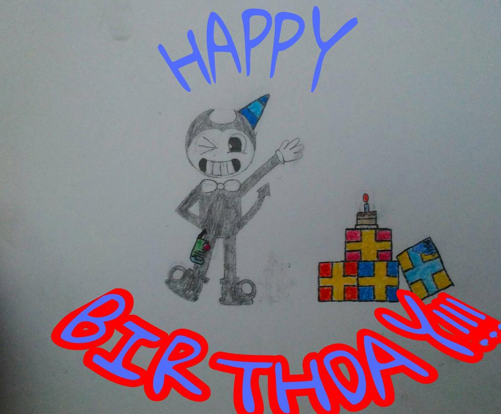 Birthday Gift by MOTLEYLOMBAXCRUE666