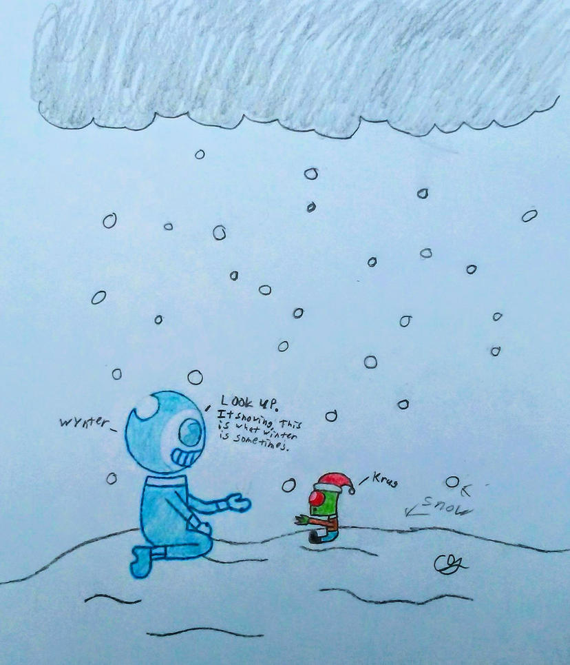 *Request* This is Winter by MOTLEYLOMBAXCRUE666