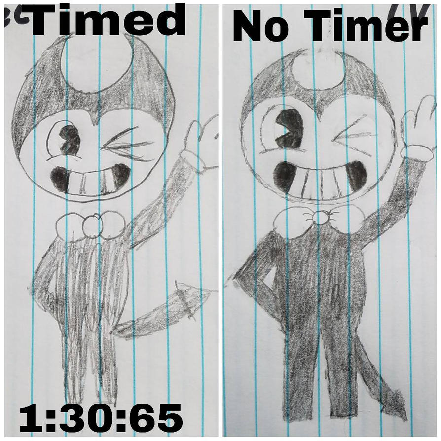 Timed Drawing. by MOTLEYLOMBAXCRUE666