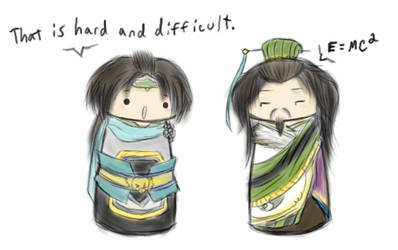 Hard and difficult.