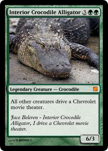 interior crocodile alligator by aperson2iscool on deviantart. Cars Review. Best American Auto & Cars Review