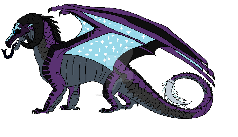 images colored icewing - photo #31