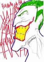 LDN Joker by A-Deadless-Mad-Man