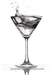 Wineglass by PurpleKettu