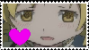 Mami Tomoe Fan Stamp by PrincessQueen123
