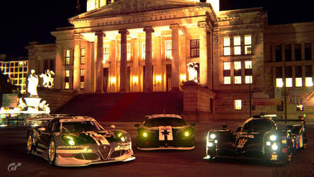 GT Sport: Midnight Lights by Majestic-Lagoon