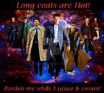 Long Coats-swoon