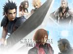 Crisis Core : Final Fantasy 7