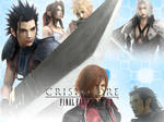 Crisis Core : Final Fantasy 7