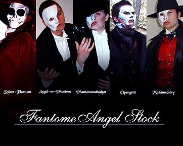FantomeAngel's Profile Picture