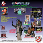 Ghostbusters Franchise Ad