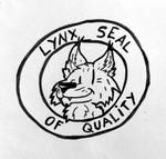 2015-09-01 Lynx Seal Of Quality