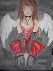 my fairy by sineadikins