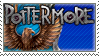 Stamp: Pottermore Ravenclaw