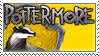 Stamp: Pottermore Hufflepuff by Shinexa