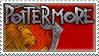 Stamp: Pottermore Gryffindor