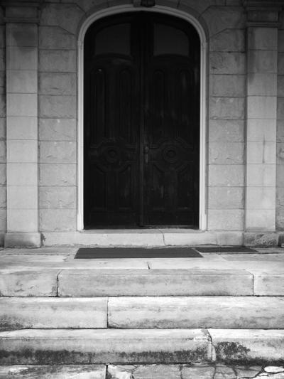Enchanted door by racheldburton on deviantart for Rachel s fairy doors