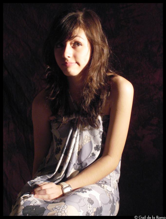 Portrait Photography 2 by ke0ugh-sama