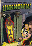 Adventures into the Unknown  Feb - Mar 1949.