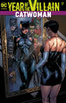 Catwoman  January 2020 DC Comic.