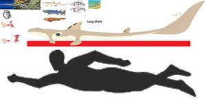 Epaulette Shark of the future