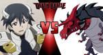 Ichika Orimura vs Tyrannopede