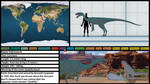 Prehistoric Profile Card: Gojirasaurus