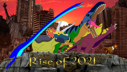 Rise of 2021
