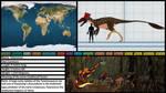 Prehistoric Profile Card: Yutyrannus by Artapon