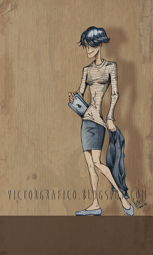 Spring 2015 - Slice of life (21) by victorgrafico