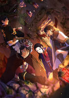 AA: Quest for the Sixth by Usakan