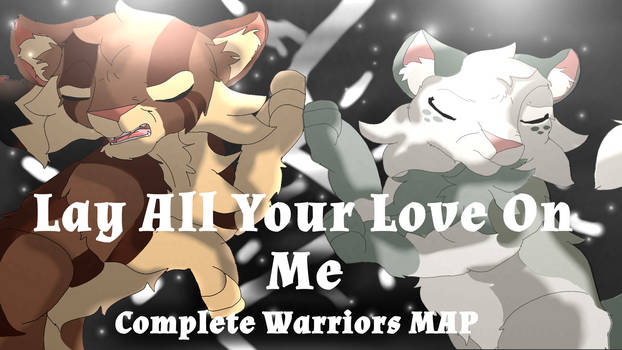 Lay all of your love on me {Thumbnail Entry}
