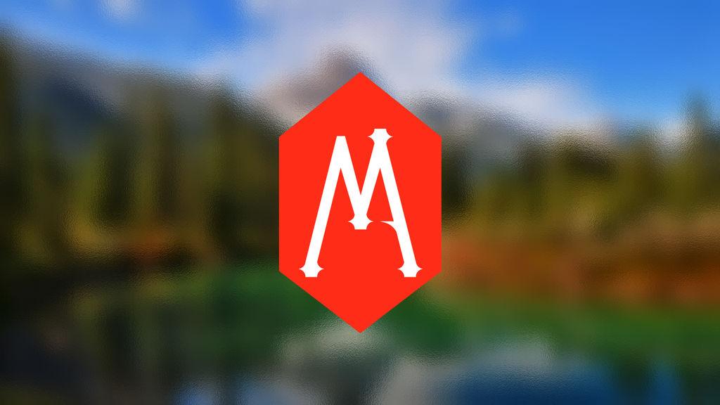 monogram.