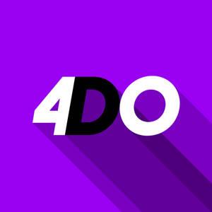 4DevsOnly Logo