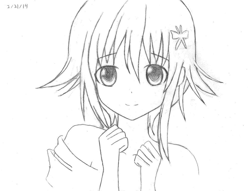 Uncategorized Anime Drawing Girl 2014 02 21 moe anime girl drawing by piethedon on deviantart piethedon