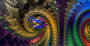 Dazzling bouquet by Gimper43