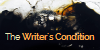 Writer's Condition Group Icon by DieWildnis