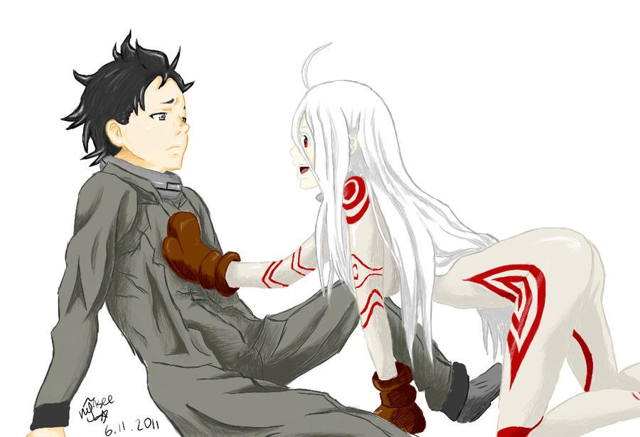 ganta and shiro relationship quiz
