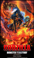 GODZILLA:MONSTER TERRITORY