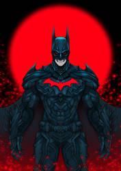 BATMAN NECRO