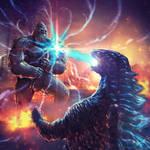Godzilla V Kong