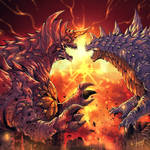 GEO VS DESTROYAH