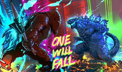 ONE WILL FALL