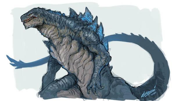 Super Godzilla '98